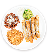 Baja Fresh Mexican Grill: Local Mexican Food